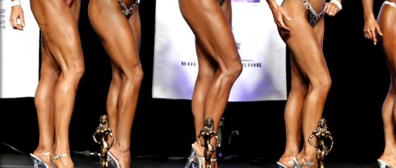 Choosing a Figure Competition: Should You Do a Big or Small Show?