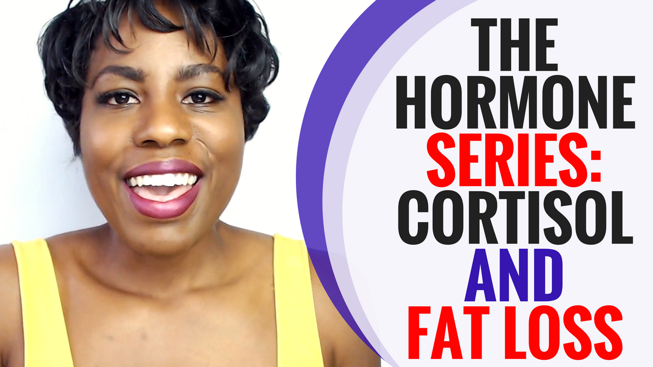 Cortisol and Fat Loss - Is It Making You Gain Weight?