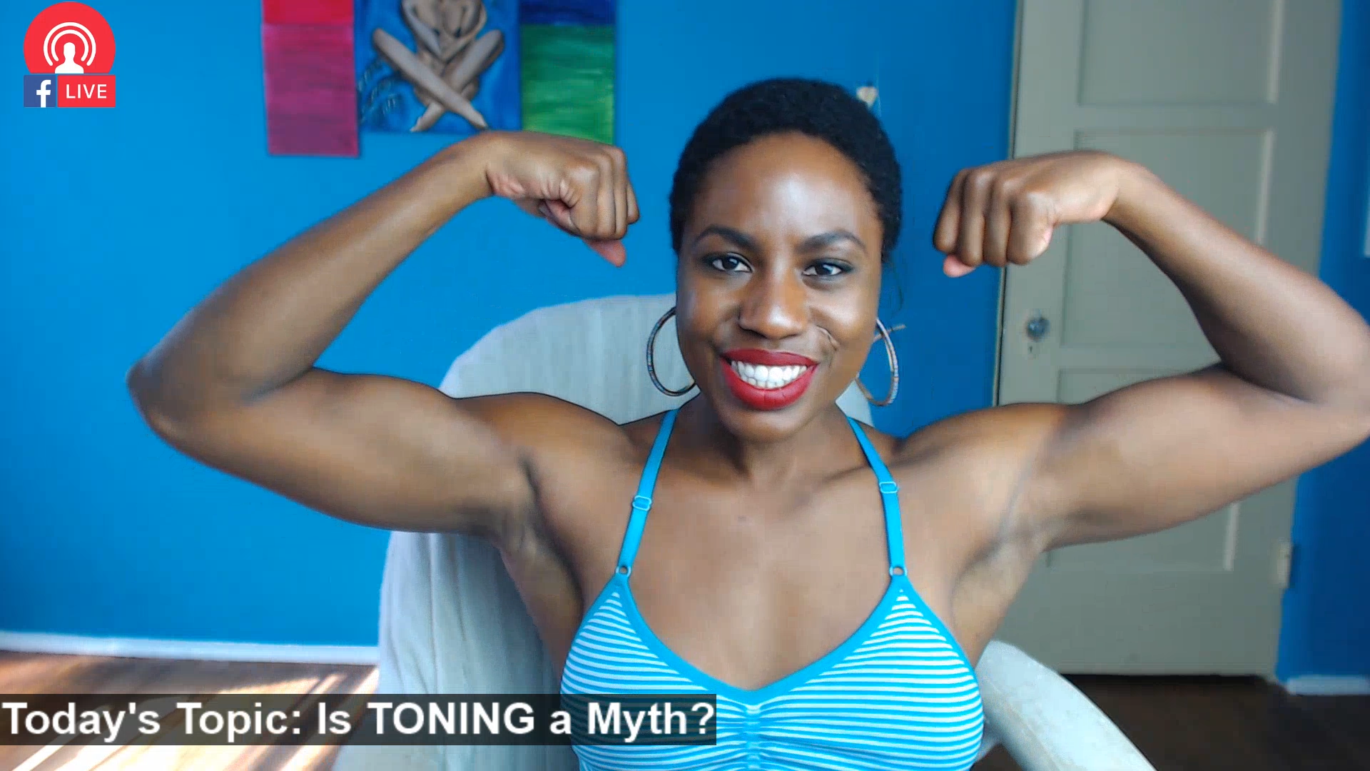 Is Toning a Myth? The REAL Truth Behind Building Muscle for Women