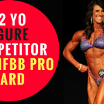 Carolyn Kimmel Earns Her IFBB Figure Pro Card at 52 at 2017 NPC Universe