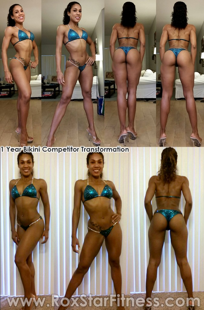 Connie 1 Year Comparison - Border States 3wks Out Iron Games 2 wks Out