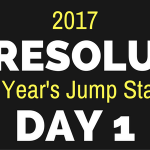 2017 AntiResolution 7 Day Jump Start - Day 1: Metcon Workout + Goal Setting Challenge