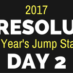2017 AntiResolution 7 Day Jump Start - Day 2: Your MUST HAVE Mindset for Fat Loss Success
