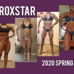 Meet Team Roxstar 2020: Wellness and Figure Competitors' Contest Prep Breakdown
