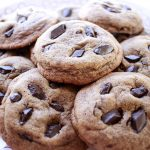 Ultimate Chocolate Chip Cookies - Cheat Meal Inspiration