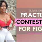 (Video) Contest Prep Diet & Training Tips for Figure Competitors