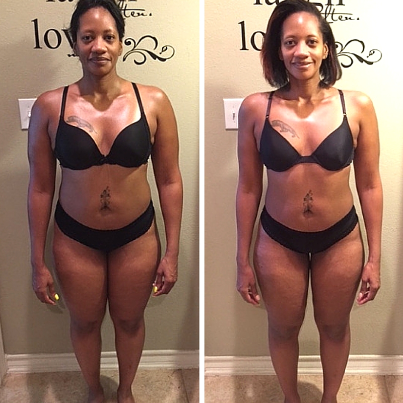 Qiana Drops 30 Lbs W High Fat And Intermittent Fasting