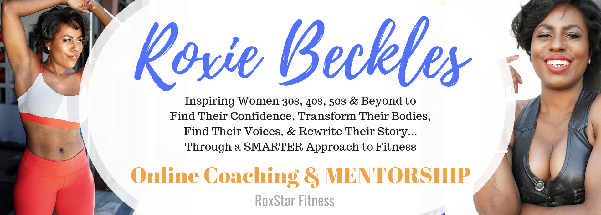 Los Angeles Personal Trainer, Online Contest Prep Coach, Online Coach Roxie Beckles