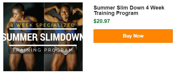 summer slim down