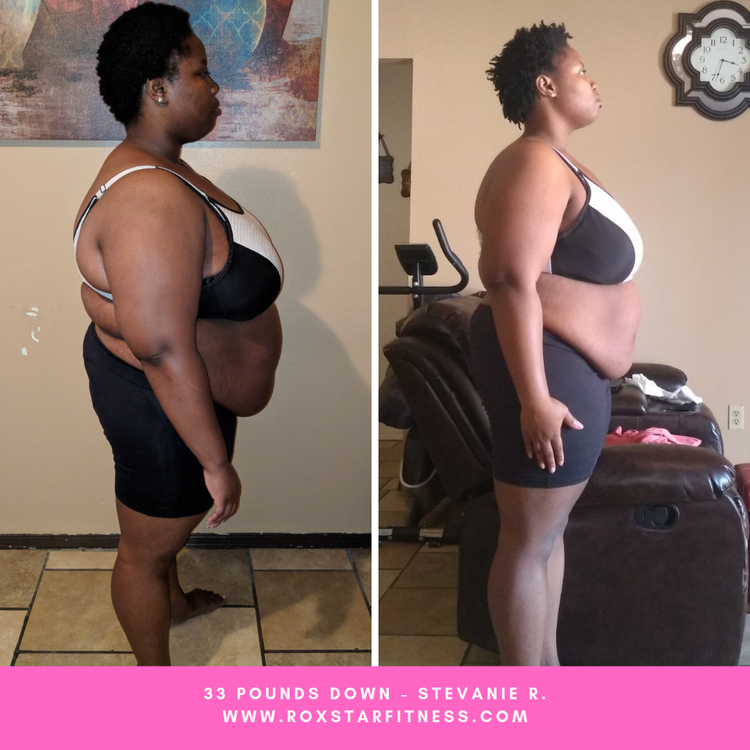 How She Lost 30 Pounds The Healthy Way (And Kept It Off)