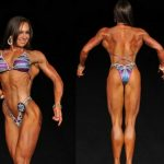 Amy Watson's (Long) Journey to Becoming an IFBB Figure Pro