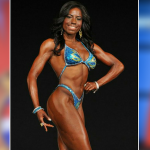 A Closer Look at Competing in the Figure Division