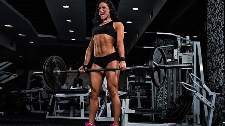 Tips for Natural Bodybuilding Competitors - Figure, Bikini, Physique