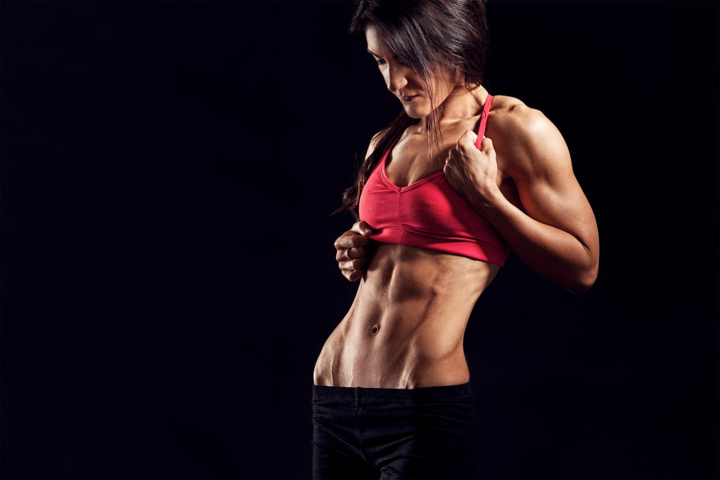 The Truth Behind How to Get Ripped Abs - You Will Hate This