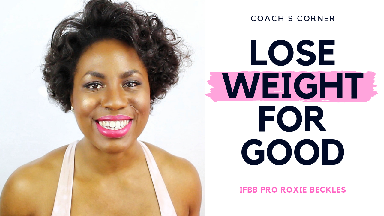 How to Lose Weight PERMANENTLY Without Fads