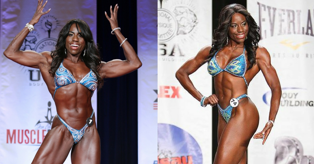 Dealing with Disappointment Post-Competition - Coping with Placings for Figure, Bikini and Physique Competitors