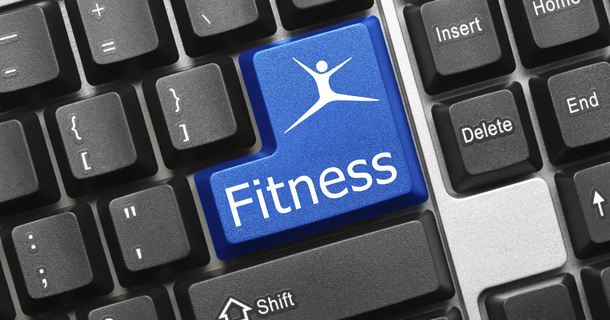 online coach fitness