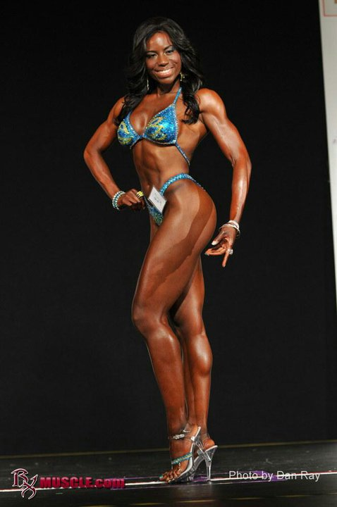 first national level npc competition