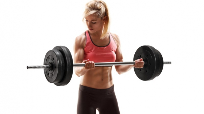 Weight Training for Fat Loss - Why It's Crucial to Your Success